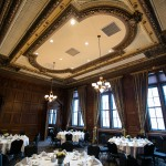 Chairman's Boardroom in One King West