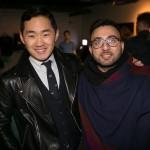 Lance Chung, Sharad Mohan