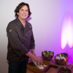 Food stylist at Oliver & Bonacini