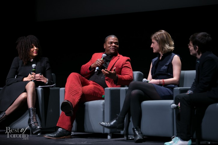 In conversation with Kehinde Wiley