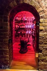 The Cellar Photo: John Tan