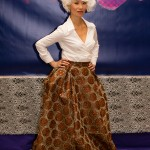 Helen Yee, a Dare to Wear Love challenge winner