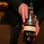 A premium aged rum, Ron Zacapa