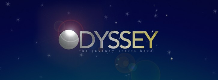 "Upcoming: The ""ODYSSEY"" party in support of POGO"