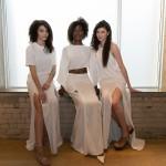 Aveda Canada Models | Photo: Nick Lee
