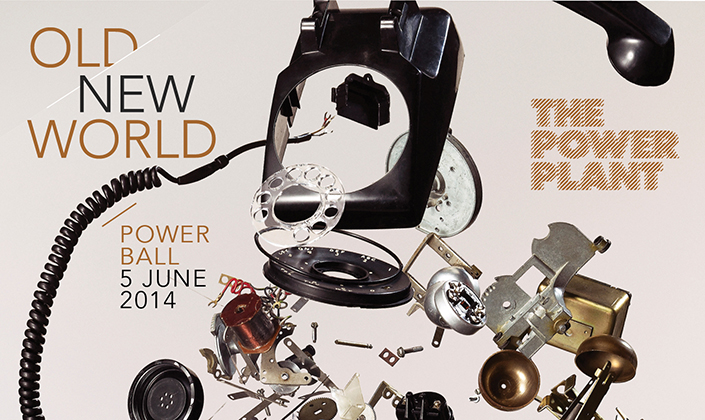 Power Ball 2014: Old/New World