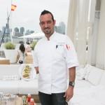 Oliver & Bonacini Chef Jamie Meireles