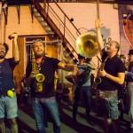 Jazz band Rambunctious