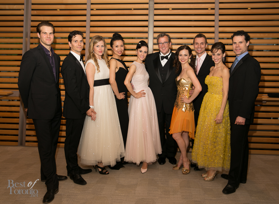 in photos the mad hot ballet 2014 gala �spellbound