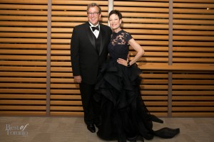 Barry Hughson (Executive Director), Karen Kain (Artistic Director)