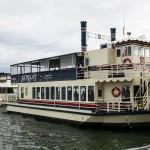 Mariposa's Showboat