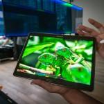 The new Samsung Galaxy Tab S