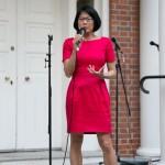 MP Olivia Chow