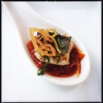 Mackerel Escabeche | Photo: Nellie Chen