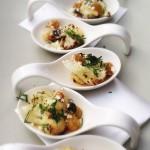 Grilled Cauliflower | Photo by Nellie Chen