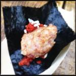Momofuku Shoto's Seafood Ball