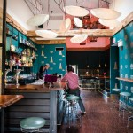 LoPan, the second floor bar/lounge of DaiLo