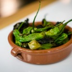 Blistered Shishito Peppers | Photo: John Tan