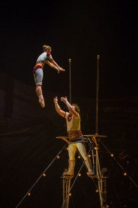 Russian Cradle Duo