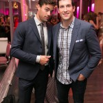 Bachelor Canada's Tim Warmels, Brad C. Smith