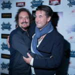 Kim Coates, Billy Baldwin