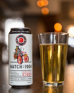 Cider from Brickworks Ciderhouse | Photo: Nick Lee