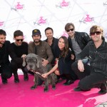 Sam Roberts Band with the Dog Tales owners