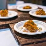Nanbon Chicken, Chef Shinji Yamaguchi from Gushi & Chef Tetsuya Shimizu from Yanughi