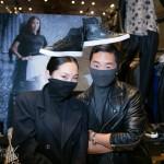 """Sneakerhead Ninjas"" - Amarsana Gendunova, Lance Chung"