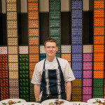 Nespresso | Chef David Chrystian from Hotel Le Germain