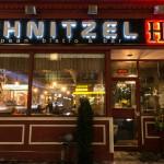 Schnitzel Hub | Photo: Nick Lee