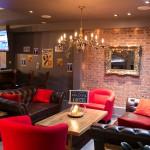 Lounge | Photo: Nick Lee