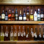 House-infused vodkas | Photo: John Tan