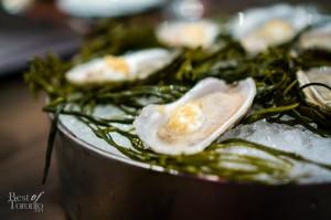 John Bil's Best Oysters | Photo: John Tan