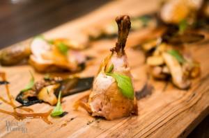 Roasted Grain-Fed Chicken | Photo: John Tan