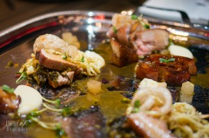 St-Canut Pork Loin & Porchetta | Photo: John Tan