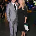Anthony Farnell, Cheryl Hickey