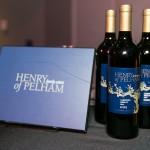 Henry of Pelham wines