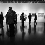 Alex Colville Exhibit
