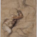 MIchelangelo: Madonna and Child