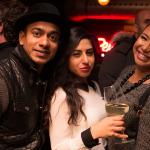 The Blowfish Restaurant team. l: Nishantha Nepulongoda