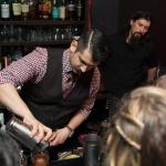 Nick Incretolli, (Sarcoa Restaurant & Bar - Hamilton)