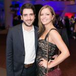 Joel Levy, Erin Davis