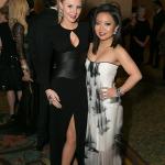 Kirsten Melville-Gray, Deborah Lau-Yu
