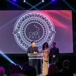 Tommy Ton wins 2 Canadian Arts & Fashion Awards