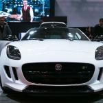 Jaguar 2015 F-Type R