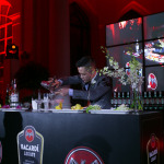 Vancouver finalist and Bacardi Legacy Winner Mike Shum | Cocktail: Chan Chan