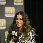 Alanis Morissette inducted into the JUNOS Hall of Fame