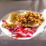 Kheema Pav |Bombay Street Food