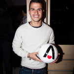 Toronto FC soccer player Sebastian Giovinco | Photo: Stefania Yarhi